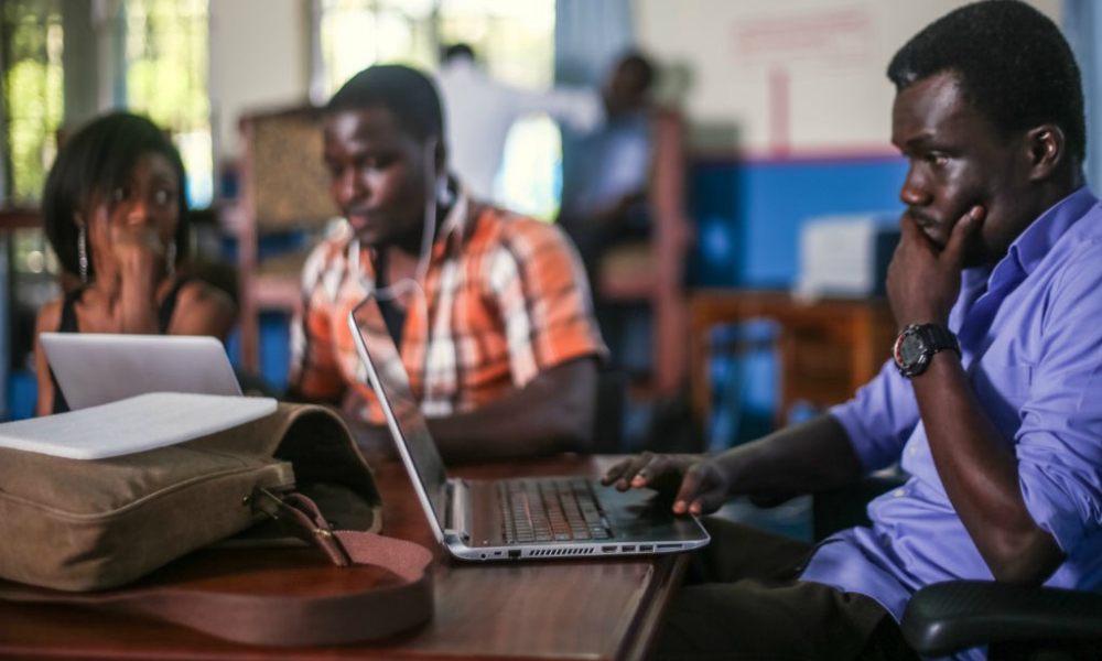 Being a Millennial Entrepreneur in Capitalistic Africa