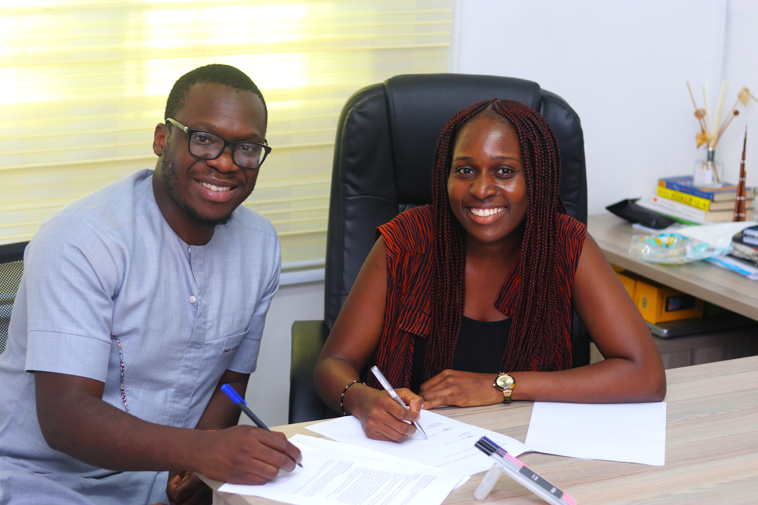 Bellafricana partners with Nest Cooperative to launch a Fund to Scale for Creative MSMEs in Nigeria