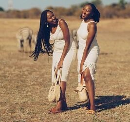Zimbabwe's Afronomads and their journey to revolutionize African Travel