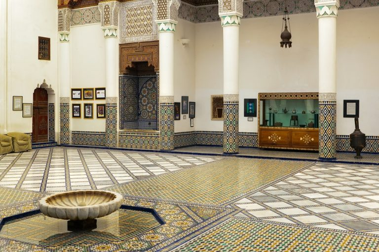 France to Fund Training Program in Morocco for African Museum Curators