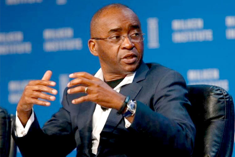 Streaming Service Netflix Puts It's First African (Strive Masiyiwa) On Its Board of Directors