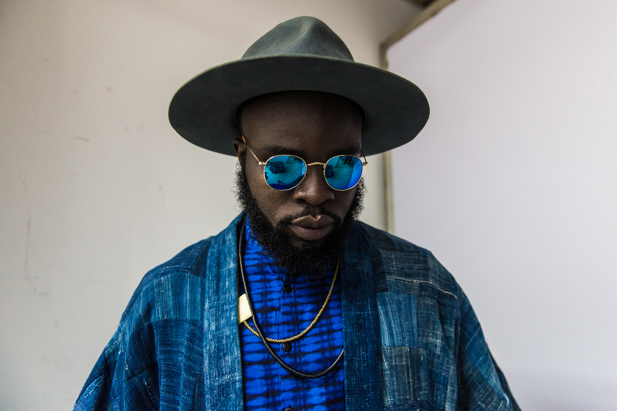 """Ghanaian Rap Veteran M.ANIFEST Unveils New Single ' Confusion"""" Produced by JULS"""